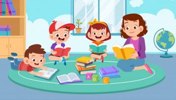 Keystone Habits and Kids